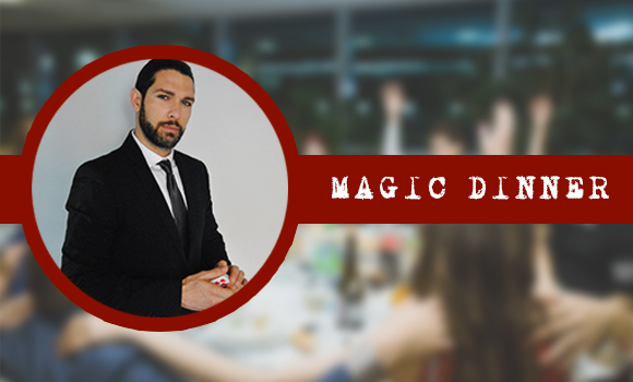 Team Building magia